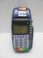 VeriFone Brand Model:Omni 5700 Credit Card Terminal Machine 570 Business Devise