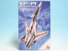 [FROM JAPAN]Macross Plus YF-19 Plastic Model Hasegawa