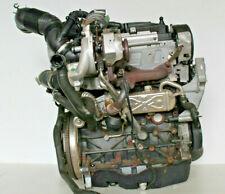CFG MOTOR komplett + VW Tiguan 5N 5N2 2,0 TDI 125kw 170PS + Original 46.175km