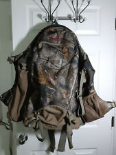 Badlands 2200 Backpack Real Tree Hardwoods Camo