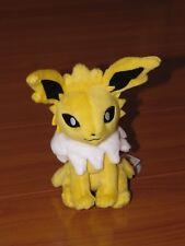JOLTEON Pokemon Center Poke Go Plush Sitting Cuties FIT stuffed doll NEW
