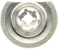 Genuine DRAPER Diamond Cintered Segment Saw Blade 65mm Dia. 26093