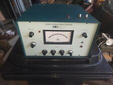 Model 1055 Displacement Indicator ASL