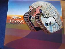 EMERSON, LAKE & PALMER - TARKUS vinyl - maticore k43504 A1 B1 first press