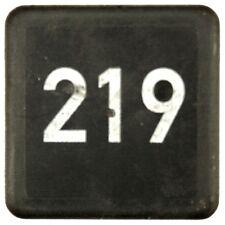 no 219 VW PASSAT TOUAREG AUDI A4 12V FAN RELAY 443 951 253 AA