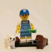 LEGO Minifigures Series 19 Dog Watcher (71025)
