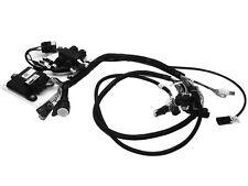 899859K03 - Helm Panel Kit -sgl    Mercury Verado