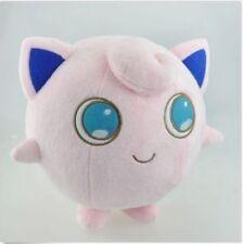 Pokemon go Jigglypuff 6'' Pillow Plush soft Toys doll Xmas GIFT new free ship