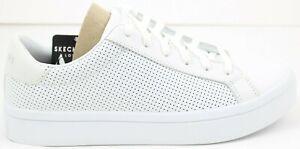 Men's Skechers HI LITE Hoagie 52432/WHT White Brand New