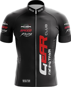 Men Cycling Jersey Bicycle Sportswear Top Clothing Bail jersey