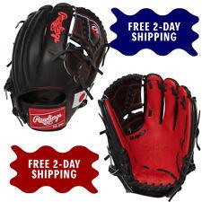 "Rawlings Heart of the Hide Japan 11.75"" Pitchers Baseball Glove PRO205-30JP"