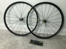 "Mavic XA Elite Carbon 29"" Mountain Bike Wheelset Boost XD Freehub 29er Wheels"