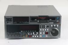 Panasonic AJ-HD1700 Digital HD Professional Video Cassette Recorder