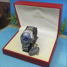 Philip Watch -Rafter Chronograph Automatic Valjoux 7750