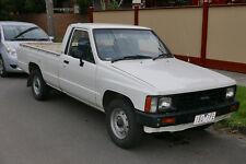 83-88 Toyota Hilux 4th gen LN50 LN56 LN60 YN55 interior rear view mirror Pickup