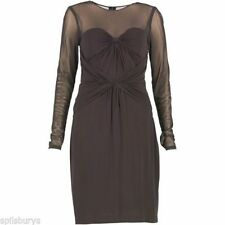 Ted Baker Special Occasion Long Sleeve Dresses Midi