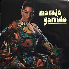 Salvador Dali Maruja Garrido Olympia Raquel Meller Paris Spanish flamenco singer