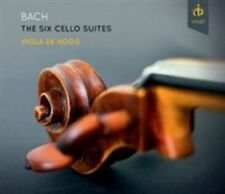 Bach: Six Solo Cello Suites, New Music