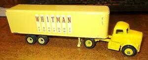 Whitman Freight Company 9000 '65 Winross Truck