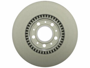 Front Brake Rotor For 1998-2000 Volvo S70 1999 Y166CS