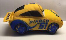 Tyco Cruz Ramirez, Beanie baby collection, Dinoco #51, New w/tags, soft toy