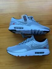 RARE - Nike Air Max Zero Silver Bullet - Men's Size 7 - Running
