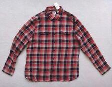 Camisas y polos de hombre rojos Levi's