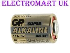 GP11A 11A MN11 6V Batería Alcalina