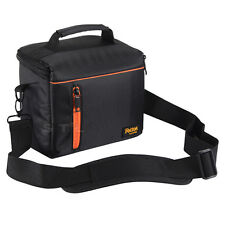 Waterproof Shoulder Bridge Camera Case Bag For Panasonic LUMIX DMC FZ2000 FZ72