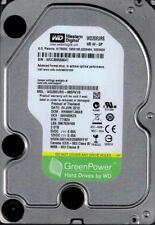 WD20EURS-98SPKY0 Dcm : Hhnnhtjmab WCC30 Western Digital 2TB