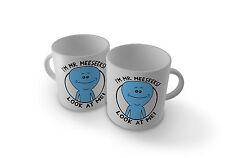 Rick and Morty Mug Mr Meeseeks look at me