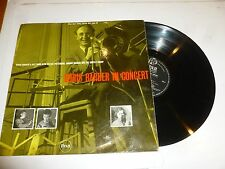 Chris Barber-Chris BARBER in concert - 1957 UK 11-TRACK Mono LP