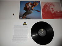 Sammy Hagar self-titled 1987 RCA Record Club VG++ Press ULTRASONIC CLEAN