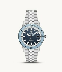 [Authorized Dealer] Zodiac Super Sea Wolf 53 Compression Automatic (ZO9287)