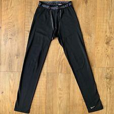 Nike Pro Combat Core Thermal Hyperwarm Tight Dri-Fit Boys XL 13-15YRS