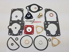 Pochette pour carburateur  Pierburg 35PDSIT / 35PDSIT 5 sur Opel Rekord C 1700