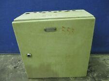 Schaltkasten Schaltschrank Verteilerschrank Verteilerkasten Anschlußkasten #0553