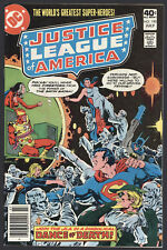 Justice League of America #180 Jla Near Mint + High Grade! Dc Comics 1980 Cbx1K