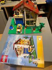 Lego 31080 Creator Family House