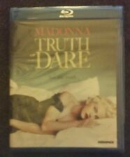 Madonna - Truth or Dare (Blu-ray Disc)