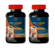 female sex drive booster - FEMALE AROUSAL PILLS - maca for women 2B