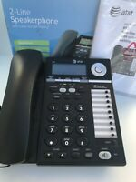 AT&T Lucent 993 2 Lines Corded Phone