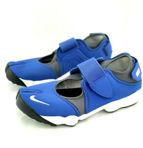 NIKE AIR RIFT Running Trainers Gym Casual - RARE - NEW - UK Size 9 (EUR 44) Blue