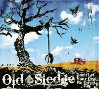Old Sledge - Dont Let Your Deal Go Down [CD]