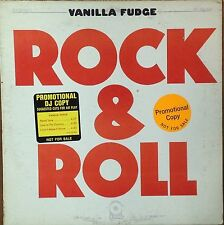 Vanilla Fudge-Rock & Roll-Atco 33-303-WLP PROMO