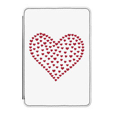 "Heart Of Hearts Case Cover for Kindle 6"" E-reader - Love Red Valentines Day"