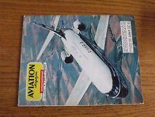 $$$ Revue Aviation Magazine International N°410 MauritanieSuper Caravelle