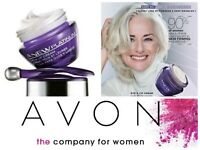 Anew Platinum Anti-Ageing Eye and Lip Cream by AVON 15ml NEW