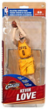 Kevin Love McFarlane NBA Cleveland Cavaliers Series 28 [Yellow Jersey] #687/1000