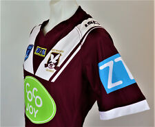 MANLY PLAYERS Match Jersey mens size large